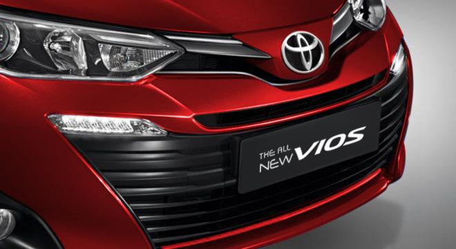 toyota vios  philippines price specs official promos autodeal