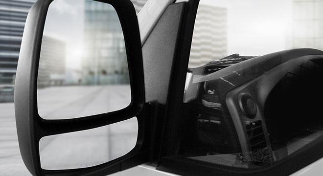 2020 Kia k2500 side mirror