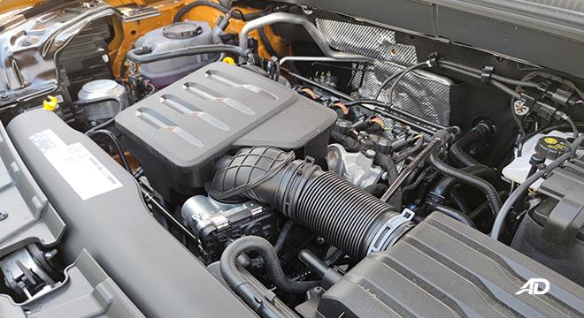 2021 Volkswagen T-Cross engine Philippines