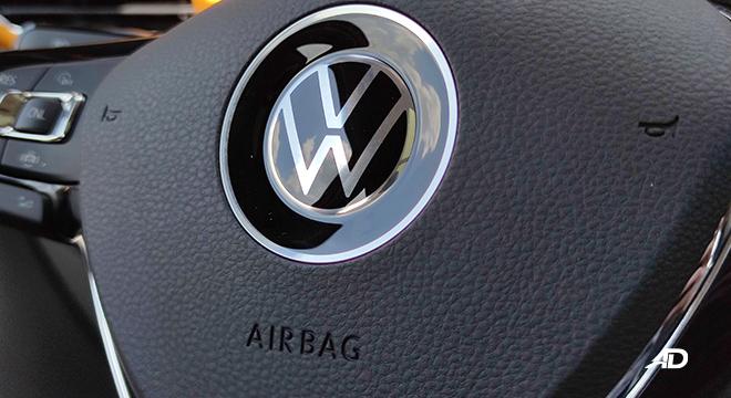 2021 Volkswagen T-Cross interior airbag Philippines