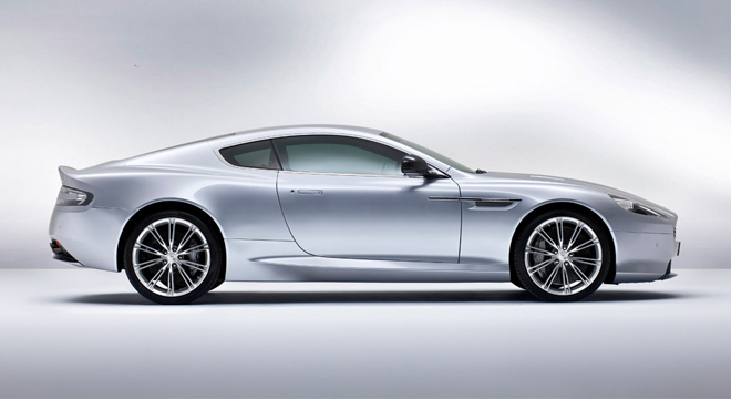Aston Martin DB Philippines Price Specs AutoDeal - 2018 aston martin db9