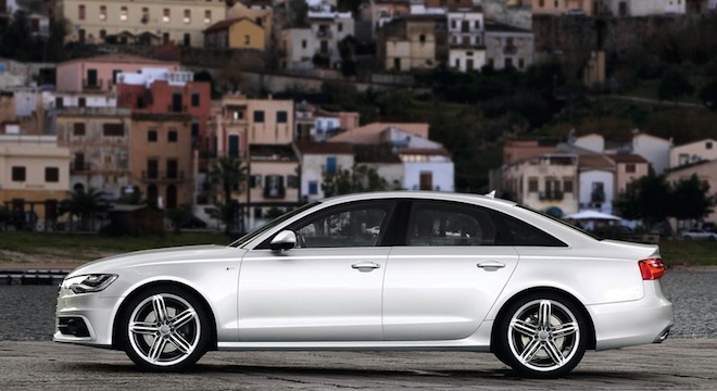 Audi A6 2018 Philippines