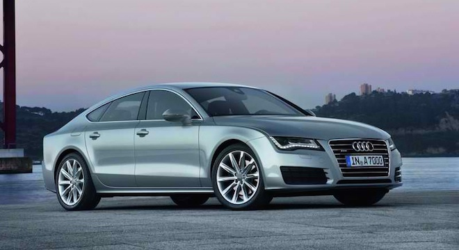 Audi A7 2018 Philippines