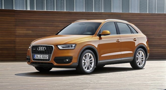 audi q3 2018 philippines price specs autodeal. Black Bedroom Furniture Sets. Home Design Ideas