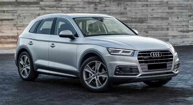 Audi Q5 2 0 Tdi Design 2019 Philippines Price Specs Autodeal