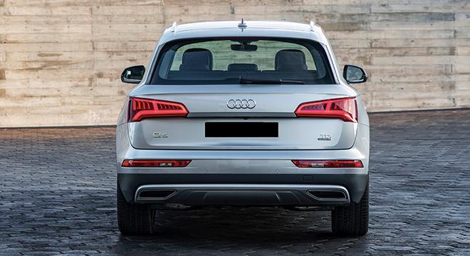 Audi Q5 2018 Philippines Compact Car