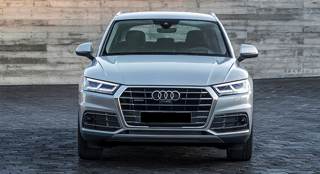 Audi Q5 2018 Philippines Luxury Car