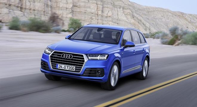 Audi Q Philippines Price Specs AutoDeal - 2018 audi q7