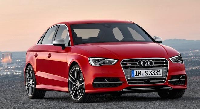 Audi S3 2018 Philippines