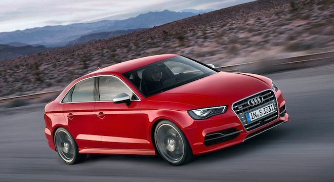 Audi S3 2018 Philippines Sports Car