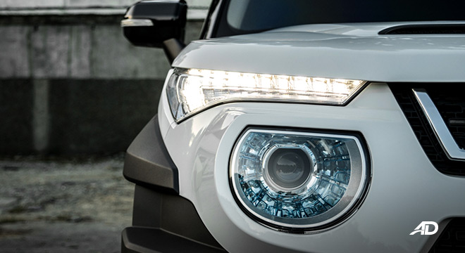 BAIC BJ20 exterior headlights philippines