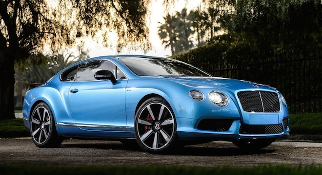 Bentley Continental Gt V8 2018 Philippines Price Specs Autodeal