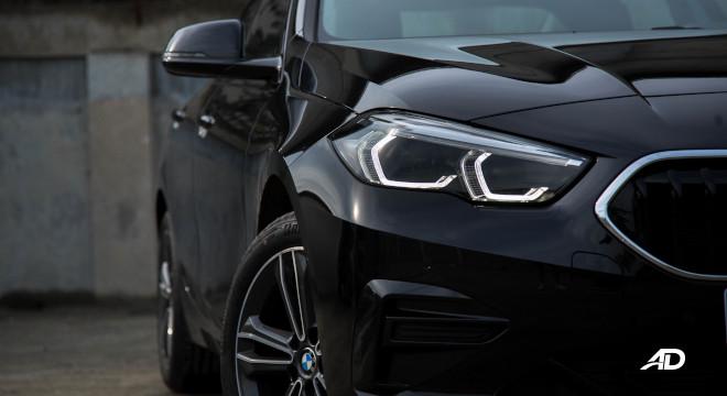 BMW 2 Series Gran Coupé Philippines Headlights