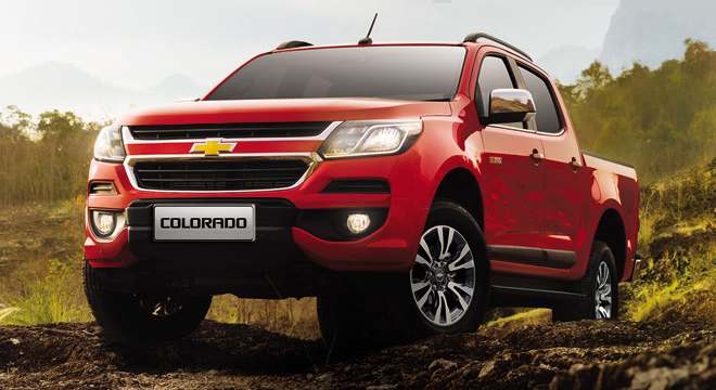 Chevrolet Colorado 2019 Philippines Price Specs Autodeal