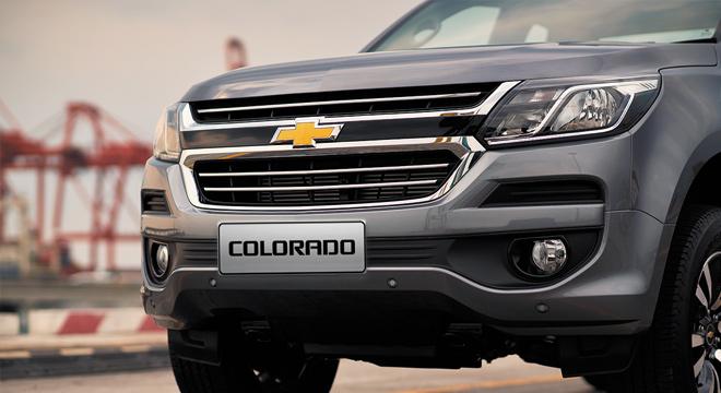 Chevrolet Colorado 2019 Philippines Price Specs Autodeal