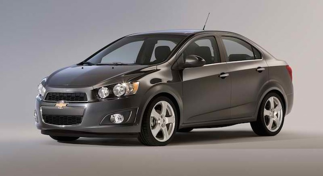 2018 Chevrolet Sonic Price >> Chevrolet Sonic Sedan 2018 Philippines Price Specs Autodeal