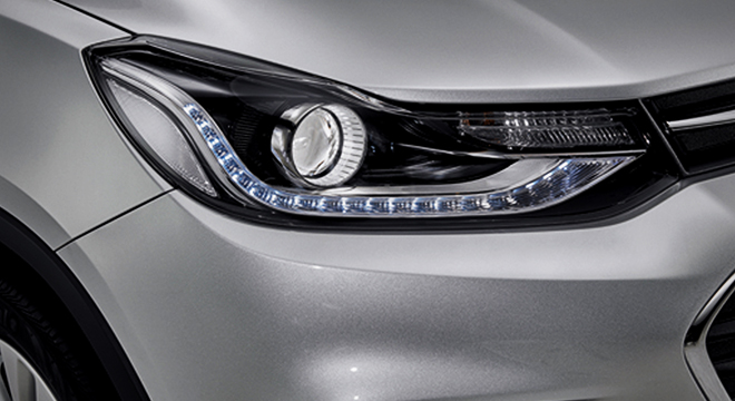 Chevrolet Trax 2018 headlight