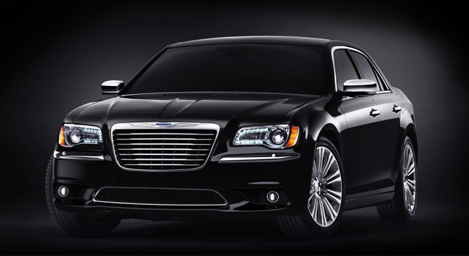 Chrysler 300C 2018 brand new Philippines