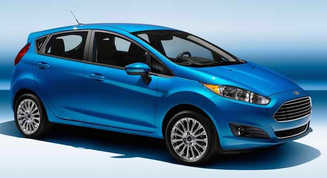 Ford Cars In The Philippines Price List