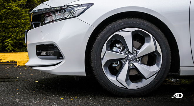 honda accord exterior wheels philippines