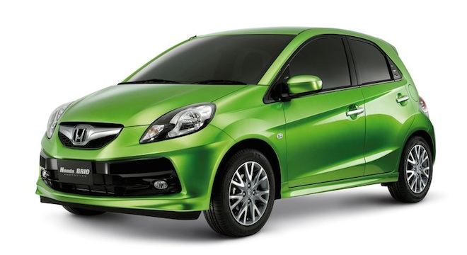 Honda Brio 2018 Philippines Price Specs Autodeal