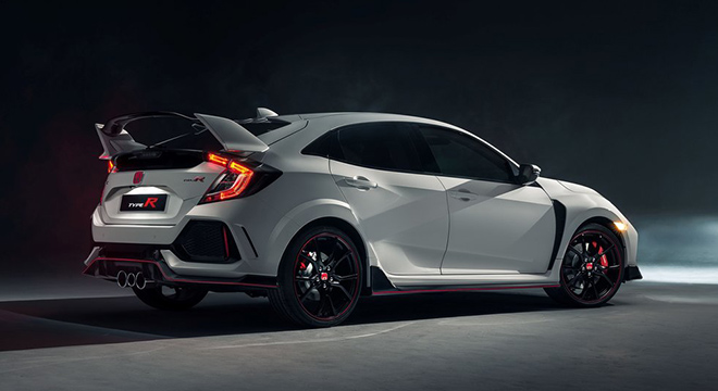 Honda Civic Type R 2019 Philippines Price Specs Autodeal
