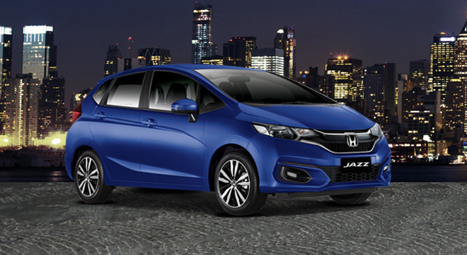Honda Jazz 2019 Philippines Price Specs