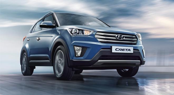 Hyundai Creta 2019 Philippines Price Specs Autodeal