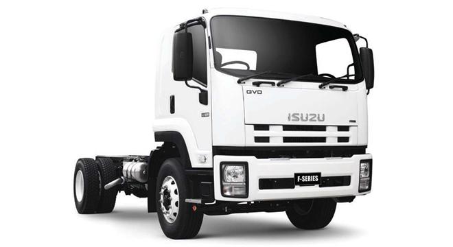 Isuzu F-Series 2019, Philippines Price & Specs | AutoDeal