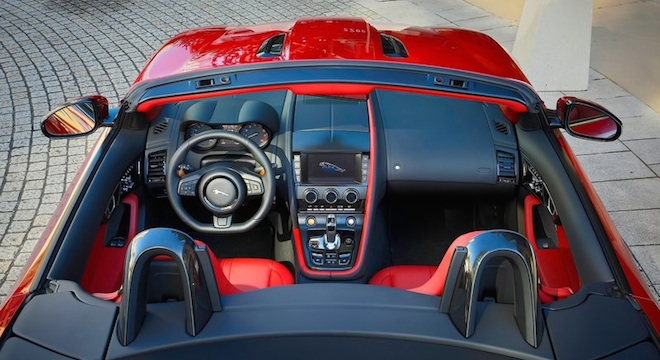 Jaguar F-Type Convertible 2018 Philippines