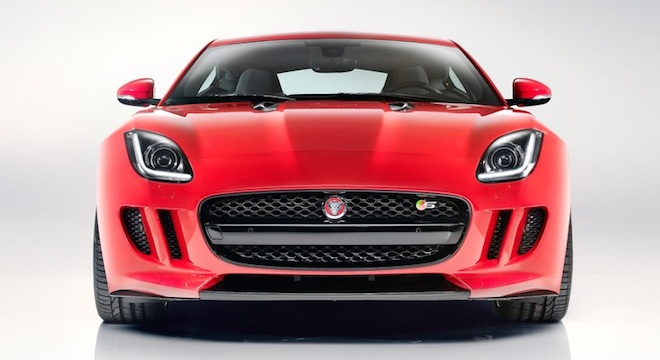 Jaguar F-Type Coupe 2018 Philippines