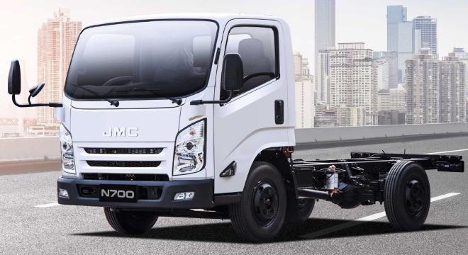 JMC N700