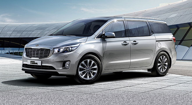Kia Grand Carnival 2018 Philippines Price Specs Autodeal