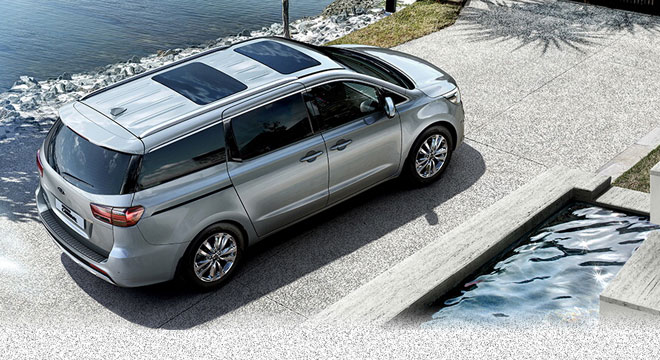 Kia Philippines Price List >> Kia Grand Carnival 2019, Philippines Price & Specs | AutoDeal
