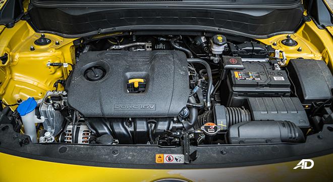 kia seltos review road test gasoline engine philippines