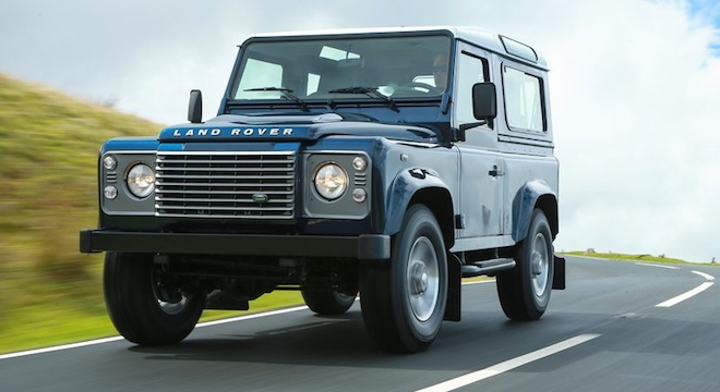 Land Rover Defender Price >> Land Rover Defender 2019 Philippines Price Specs Autodeal