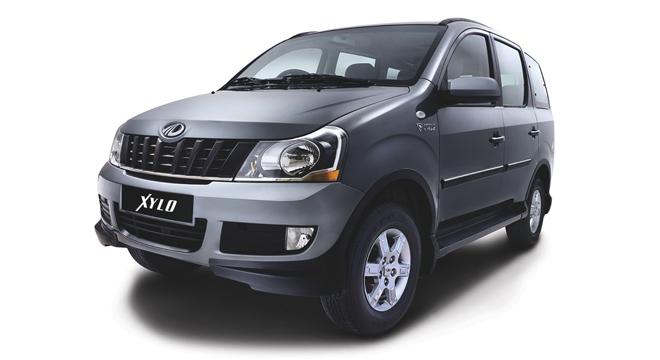 Mahindra Xylo 2018 brand new