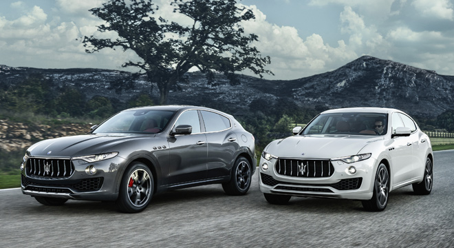 Maserati Philippines Price >> Maserati Levante S 430 2018, Philippines Price & Specs | AutoDeal