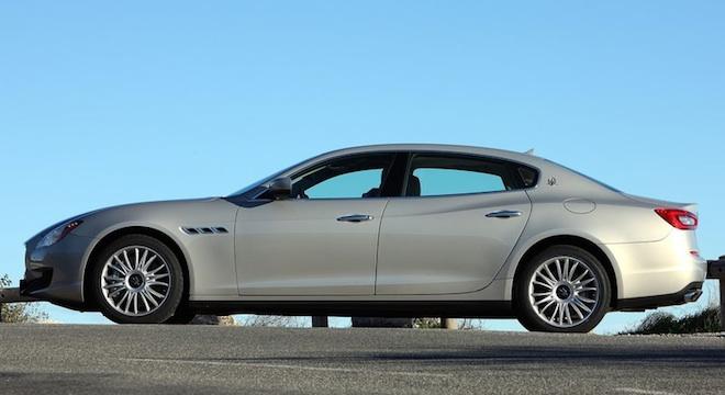 Maserati Quattroporte 2018 Philippines