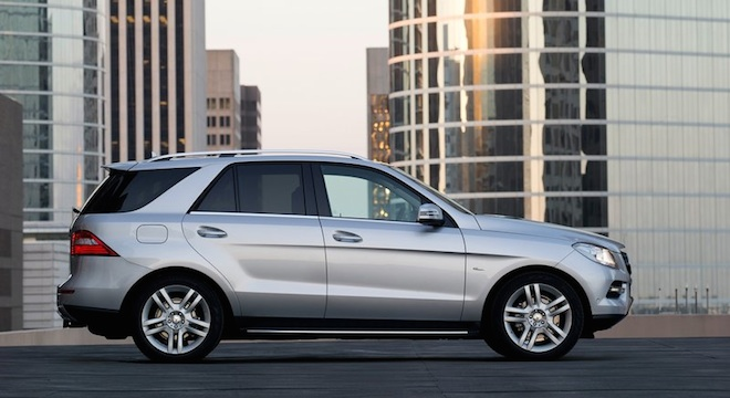 Mercedes-Benz M-Class 2018, Philippines Price & Specs ...