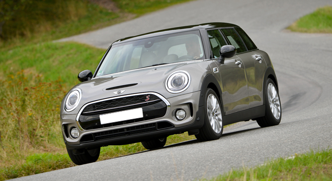 Mini Clubman 2018 Philippines brand new