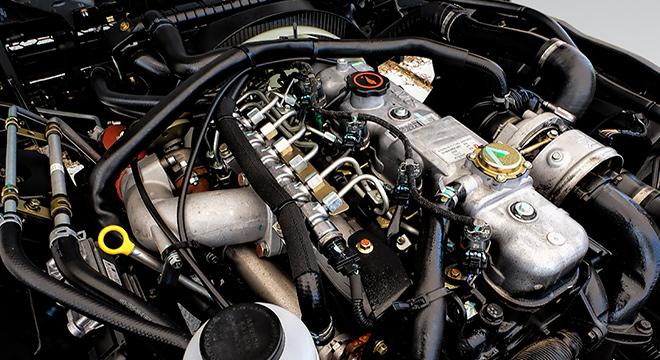 N700 Engine