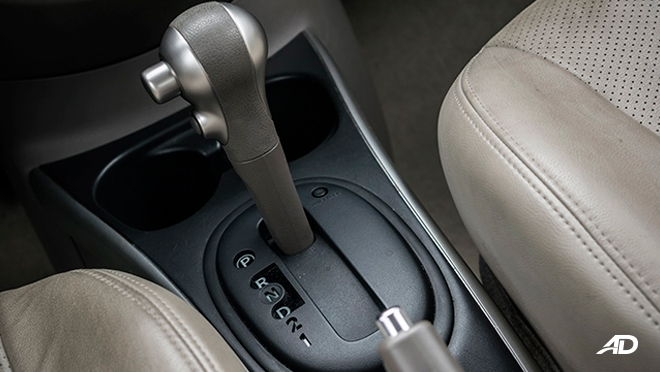 nissan almera road test review gear lever interior philippines