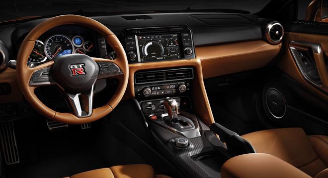 Nissan GT-R 2019, Philippines Price & Specs | AutoDeal