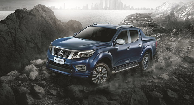 nissan navara 2019 philippines price specs autodeal. Black Bedroom Furniture Sets. Home Design Ideas