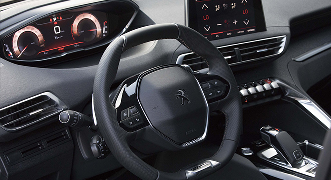 Peugeot 3008 2019, Philippines Price, Specs & Official ...