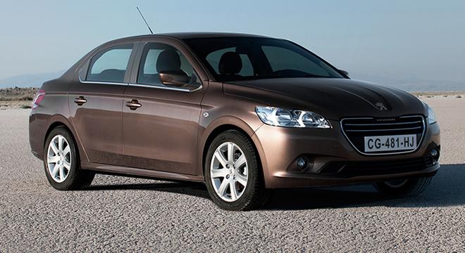 Peugeot 301 2018, Philippines Price & Specs | AutoDeal