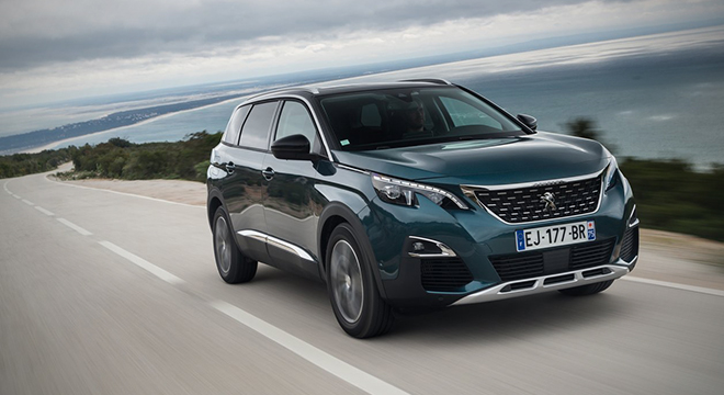 peugeot 5008 2019 philippines price specs autodeal. Black Bedroom Furniture Sets. Home Design Ideas