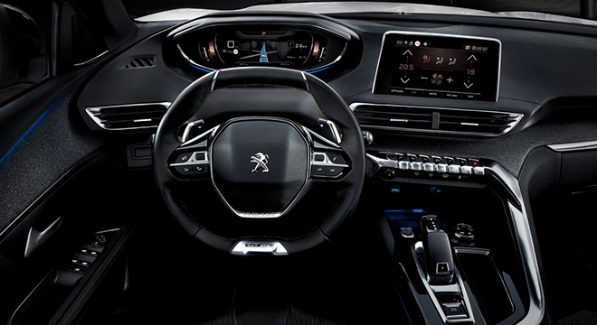 Peugeot 5008 2 0l Hdi Allure At 2019 Philippines Price Specs