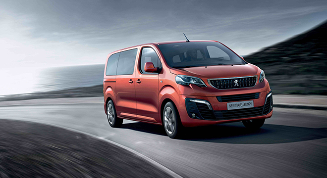 Peugeot Traveller 2018, Philippines Price & Specs | AutoDeal